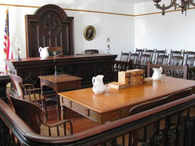 Preguntas curiosas o absurdas de abogados